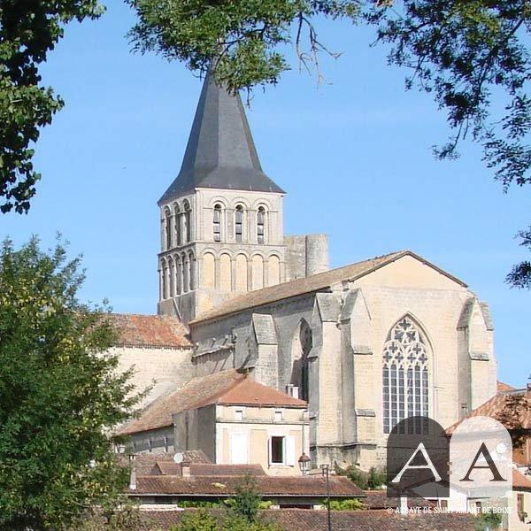 abbaye-saint-amant-de-boixe-horaires