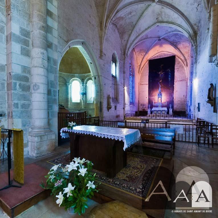 abbaye-saint-amant-de-boixe-l-abbatiale
