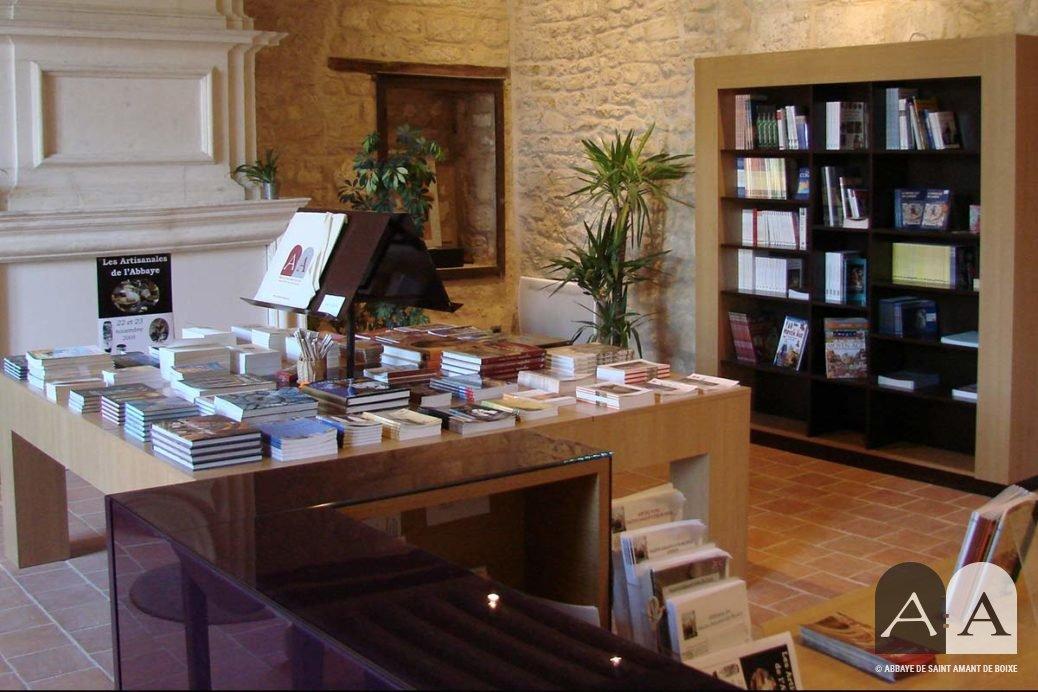 abbaye-saint-amant-de-boixe-boutique