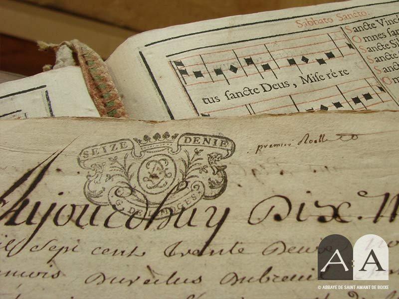 abbaye-saint-amant-de-boixe-programme-calligraphie