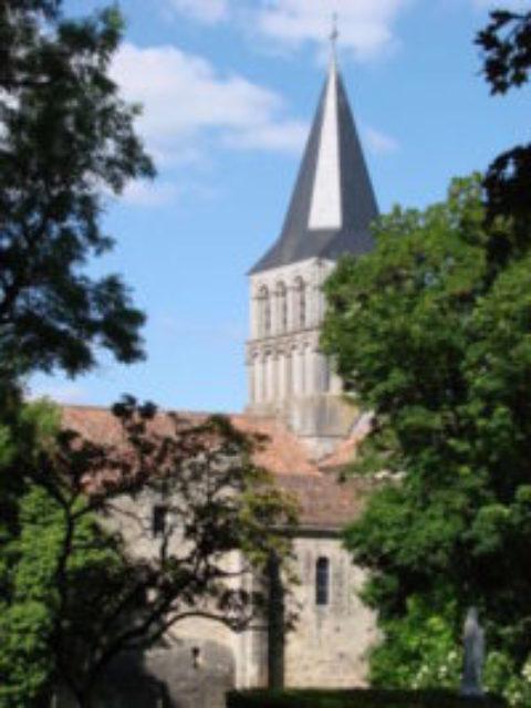 Offre d'emploi à l'abbaye