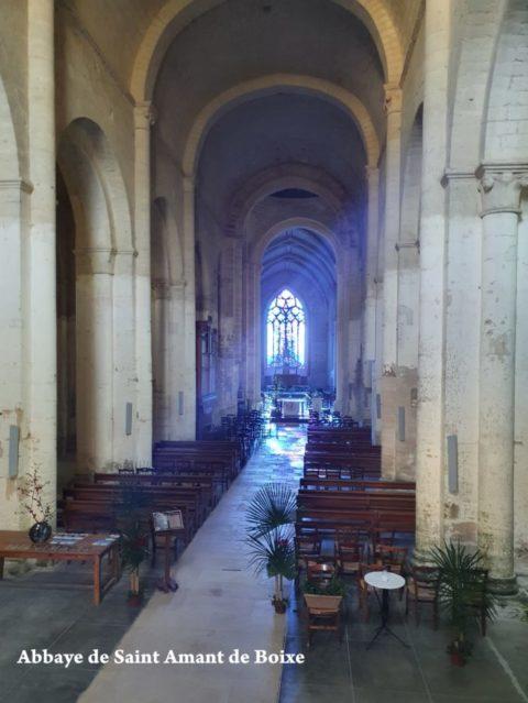 L'Abbaye recrute